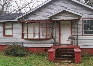 Casa en ejecución hipotecaria in Macon, GA, 31204,  GEORGIA PL ID: P1794295