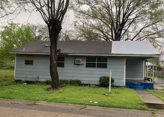 Foreclosure Home in Laurel, MS, 39440,  SPRIGGS ST ID: P1794338
