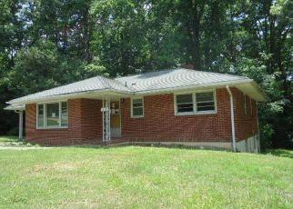 Casa en ejecución hipotecaria in Danville, VA, 24541,  HOLLAND RD ID: P1794382