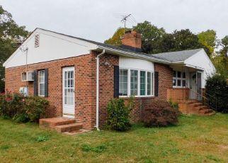 Casa en ejecución hipotecaria in Gloucester, VA, 23061,  POTTER LN ID: P1794386
