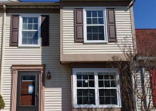 Casa en ejecución hipotecaria in Belcamp, MD, 21017,  JERVIS SQ ID: P1794485