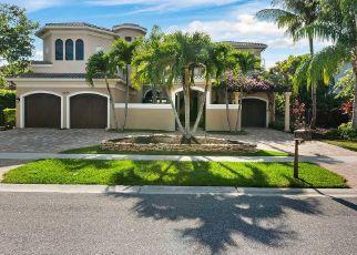 Casa en ejecución hipotecaria in Boca Raton, FL, 33496,  CIRCLE POND CT ID: P1794629