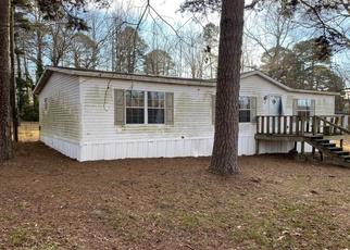 Foreclosure Home in Perryville, AR, 72126,  PERCH ST ID: P1794709