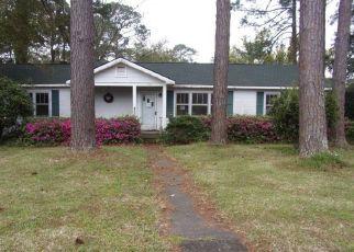 Casa en ejecución hipotecaria in Brunswick, GA, 31520,  PARKWOOD DR ID: P1794866