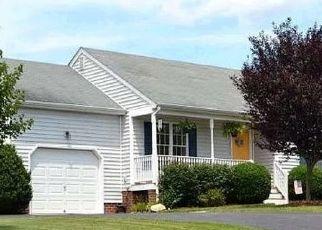 Casa en ejecución hipotecaria in Farmville, VA, 23901,  ALLIE CT ID: P1794972