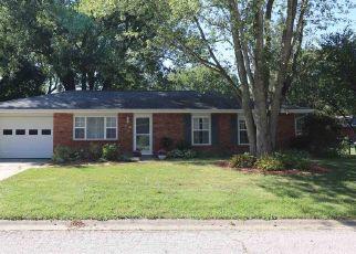 Foreclosure Home in Ellettsville, IN, 47429,  S SHAWNEE DR ID: P1795105