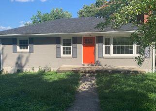 Foreclosure Home in Richmond, KY, 40475,  ARLINGTON DR ID: P1795116