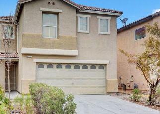 Casa en ejecución hipotecaria in Las Vegas, NV, 89115,  PECAN PIE CT ID: P1795892