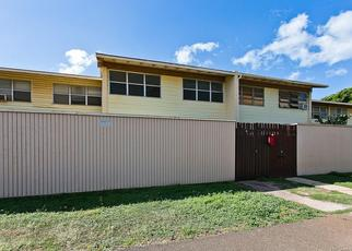 Foreclosed Homes in Waianae, HI, 96792, ID: P1796370