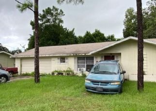 Foreclosure Home in Dunnellon, FL, 34431,  SW HONEYSUCKLE ST ID: P1796441