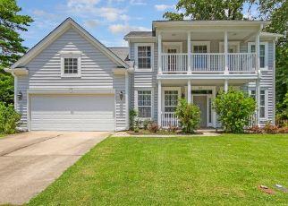 Casa en ejecución hipotecaria in Charleston, SC, 29414,  HERON WATCH CT ID: P1796810