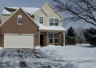 Casa en ejecución hipotecaria in Plainfield, IL, 60586,  PRAIRIE RIDGE DR ID: P1797569