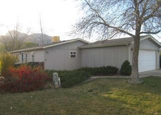 Foreclosure Home in Parachute, CO, 81635,  QUEEN CITY CIR ID: P1797843