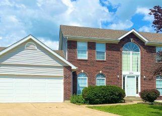 Casa en ejecución hipotecaria in O Fallon, MO, 63368,  ALEXANDRIA CT ID: P1798210