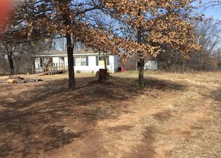 Foreclosure Home in Cleveland, OK, 74020,  S 36700 RD ID: P1798388