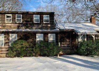 Casa en ejecución hipotecaria in Shirley, NY, 11967,  HOLLY LN ID: P1798495