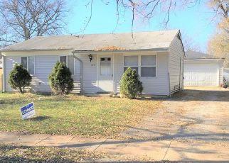 Casa en ejecución hipotecaria in Bolingbrook, IL, 60440,  CREEKSIDE DR ID: P1799035