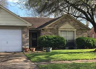 Foreclosure Home in Katy, TX, 77449,  GLENWAY FALLS DR ID: P1799260