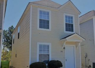Foreclosure Home in Columbia, SC, 29229,  SUMMIT TERRACE CT ID: P1799394