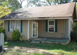 Foreclosure Home in Anderson, SC, 29625,  K ST ID: P1799446