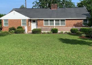Casa en ejecución hipotecaria in Edgefield, SC, 29824,  MARTINTOWN RD ID: P1799552