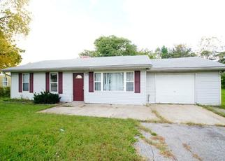 Casa en ejecución hipotecaria in East Saint Louis, IL, 62206,  PARKLANE DR ID: P1799686