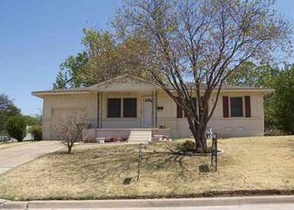 Foreclosure Home in Lawton, OK, 73505,  NW 36TH ST ID: P1799937
