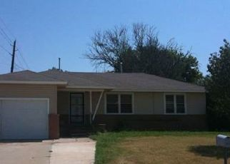 Foreclosure Home in Lawton, OK, 73505,  NW 24TH ST ID: P1799938