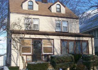 Foreclosure Home in East Orange, NJ, 07017,  ELY PL ID: P1800462
