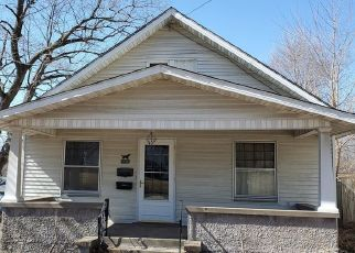 Foreclosure Home in Burlington, IA, 52601,  N CENTRAL AVE ID: P1801023