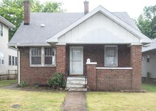 Foreclosure Home in Anderson, IN, 46016,  JACKSON ST ID: P1801051