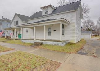 Foreclosure Home in Greentown, IN, 46936,  E MAIN ST ID: P1801140
