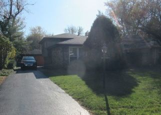 Casa en ejecución hipotecaria in Homewood, IL, 60430,  HICKORY RD ID: P1801163