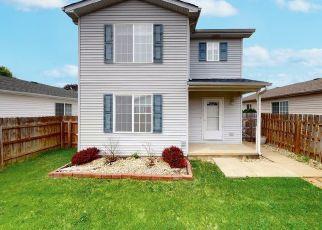 Foreclosure Home in Manteno, IL, 60950,  BRAMBLE ST ID: P1801220