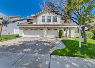 Casa en ejecución hipotecaria in Corona, CA, 92882,  AMBER DR ID: P1801736