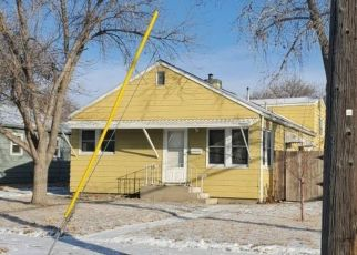 Foreclosed Homes in Laurel, MT, 59044, ID: P1802067