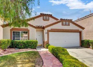 Casa en ejecución hipotecaria in Henderson, NV, 89052,  DIAMOND VALLEY ST ID: P1802130