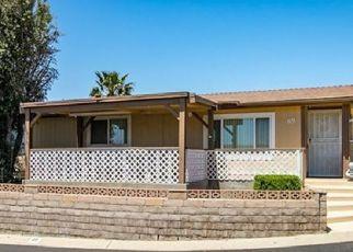 Casa en ejecución hipotecaria in Banning, CA, 92220,  W WILSON ST SPC 69 ID: P1802383