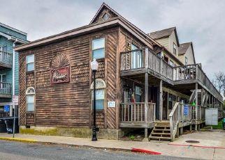 Casa en ejecución hipotecaria in Ocean City, MD, 21842,  TALBOT ST ID: P1802811