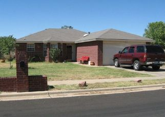 Foreclosure Home in Lubbock, TX, 79416,  N ELKHART AVE ID: P1803177