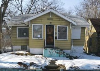 Foreclosure Home in Gary, IN, 46403,  WYOMING ST ID: P1803392