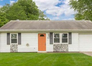 Foreclosure Home in Olathe, KS, 66061,  N WILLIE ST ID: P1803452