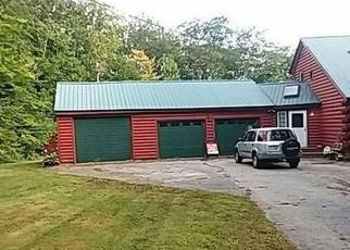 Foreclosure Home in Milton, NH, 03851,  NE POND RD ID: P1803621