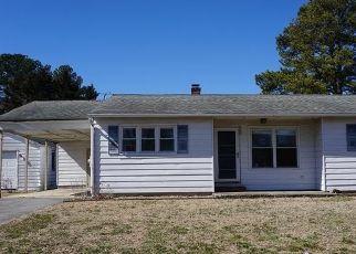 Casa en ejecución hipotecaria in Greensboro, MD, 21639,  HORSEY ST ID: P1803637
