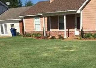 Foreclosure Home in Horn Lake, MS, 38637,  WAVERLY DR ID: P1803652