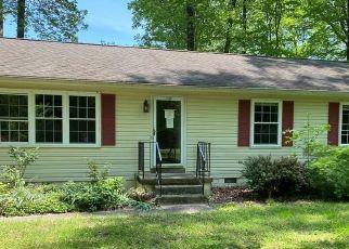 Casa en ejecución hipotecaria in Gloucester, VA, 23061,  ERINS WAY ID: P1803697