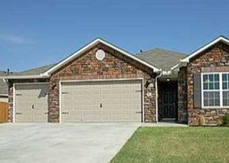 Foreclosure Home in Broken Arrow, OK, 74011,  W EL DORADO ST ID: P1803701