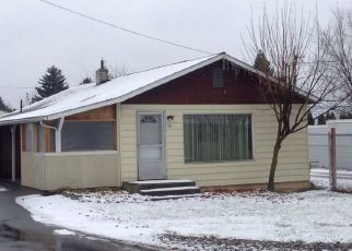 Foreclosure Home in Coeur D Alene, ID, 83815,  W CLAYTON AVE ID: P1803900