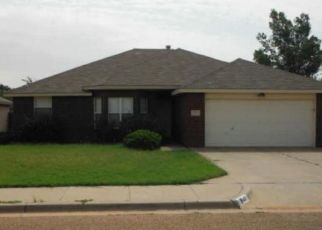 Foreclosure Home in Lubbock, TX, 79416,  PRENTISS AVE ID: P1804312