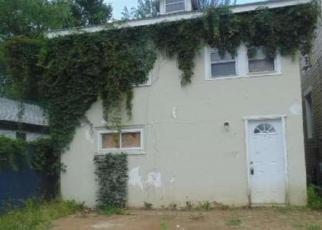 Foreclosure Home in Penns Grove, NJ, 08069,  TYRONE AVE ID: P1804553